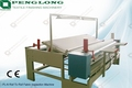 Hot sale fabric measuring and winding machine/ rolling and rolling machine for textile