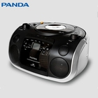 2018 New Design High Quality Am Fm Radio Portable CD Boombox