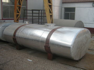 Stainless steel water tank designed as your need with ISO BV UL certificate