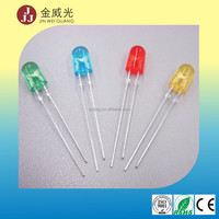 Logic ICs,Round ,oval round , Straw hat ,surface Type and Telecommunication Application LED Diodes