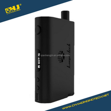 100% original Kanger Nebox Starter Kit e-cigarette 60w Kangertech Nebox TC VW Kit with 10ml Capacity