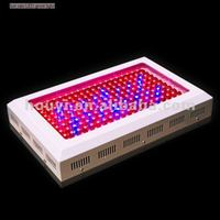 new best 120w led panel led grow light with full spectrum for flowering and fruiting