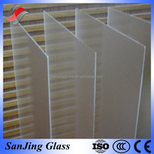 10mm tempered glass whiteboard