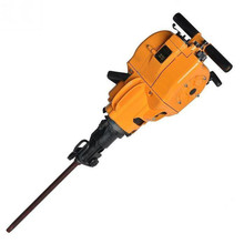 Hand Held hydraulic hard rock drilling machine for Quarry Stone
