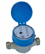 underground small digital low pressure water meter