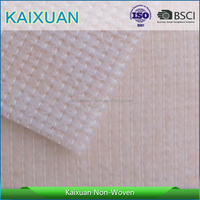 [Manufacturer] non-woven polyester felt/RPET stitchbond nonwoven fabric for decorative metal roof tile