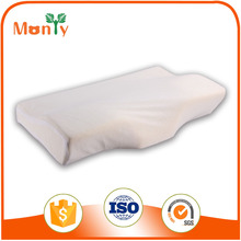 ECO Bamboo memory foam home bed pillow