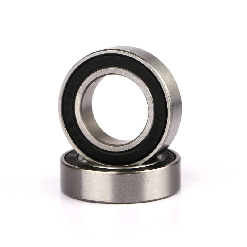 thin section15*26*7mm deep groove ball bearing 15267 bicycle bearing 15267 2rs bike wheel bearing