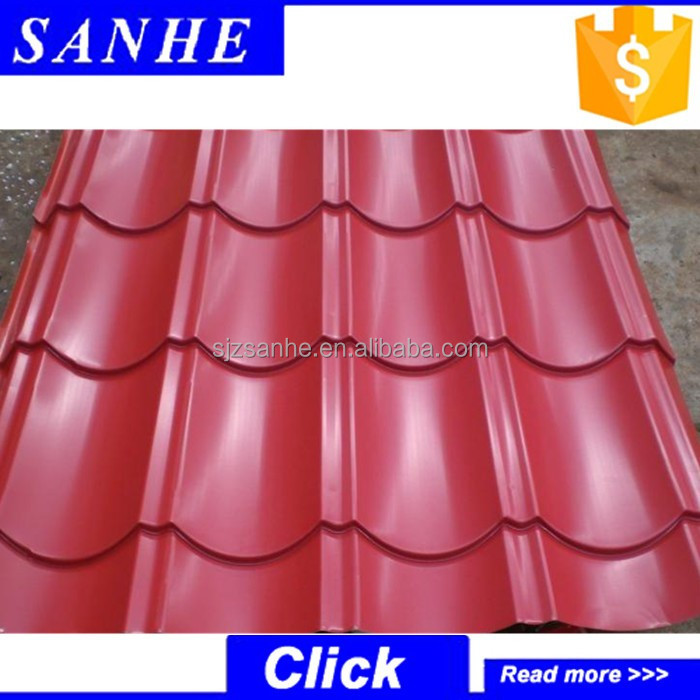 Cheap aluminum roof panel/used metal siding sale building materials