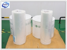 food grade customized coex lldpe nylon multilayer packaging film