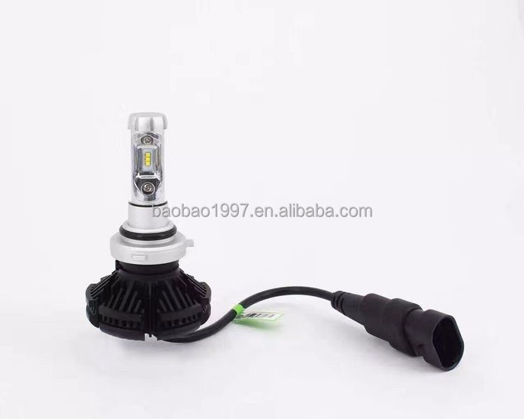 China manufacture hot sale promotion car led headlight mini for cooper