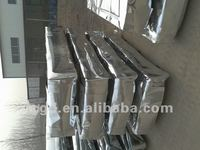 zinc gi galvanized corrugated steel iron roofing sheets price