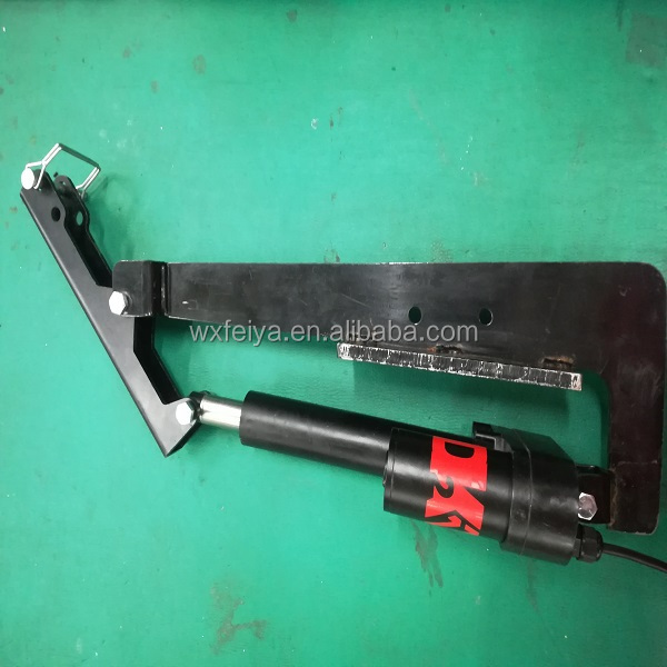 12V/24V/36V/48VDC FY015 fire engine car use linear actuator