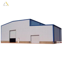 Multifunctional New Design Economical Rent A Warehouse