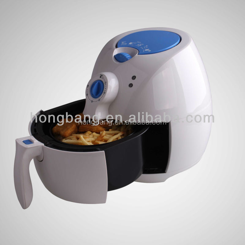 110V electric healthy 30mins non oil fryer as popular in Korea & Japan