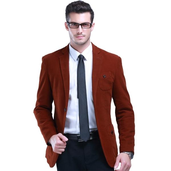 Semi formal coats for men