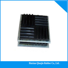 rubber shock absorber pad of China manufacturer