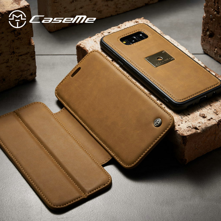 New CaseMe for Samsung Galaxy S8 Case Mobile Phone Accessories, for Samsung S8 Phone Case, Moible Phone Accessories