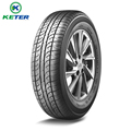 2018 Keter China tire Manufacturer,165 50R14 175 65R14 185 60R14 Car Tyre