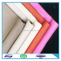Wholesale high quality polyurethane laminate polyester fabric in stock