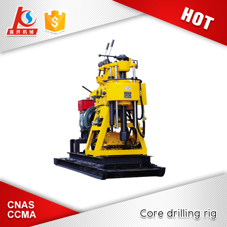 XY-200 water well drilling rig price