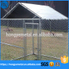US And Canada Standard Size Cheap Dog Kennels With Top Cover