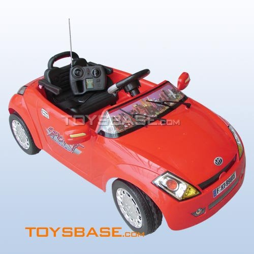 Toy Car /Children Ride on Car / Kid Car with MP3