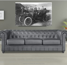 Retro old pictures art painting large canvas paintings wall art for living room home decorative giclee printing