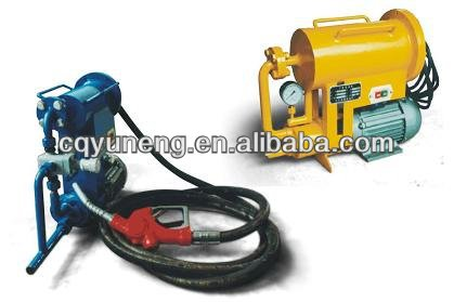 Gasoline Generator Factory/ Manufacturer For Oil Transformers on Hot Sale