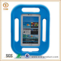 Childproof EVA Kids 7 inch Tablet Case with Handle for Samsung Galaxy Tab 2