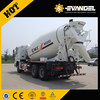 HOWO SHACMAN 8 cubic meter concrete truck price with parts