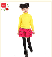 new style polyester young girls in short skirts mini skirts