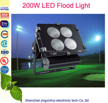 Hot sales !! 200W led tunnel light stadium lighting