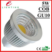 5w 9 watt mr11 high cri 95 sharp cob gu10 led bulb,diameter 60mm 3w 6w led lights gu10