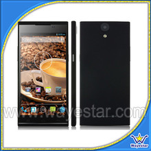 android 4.4.2 quad core techno mobile phone 5inch dual sim cards cell phone