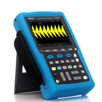 Micsig MS310IT touch screen multimeter digital scopemter handheld portable oscilloscope 100mhz