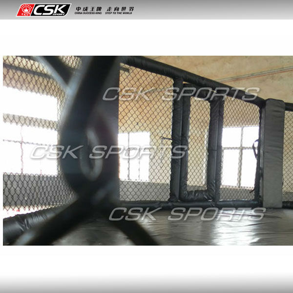High Quality MMA Cage
