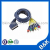Lettland hot sale vga to scart cable with certificate