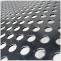 Perforated metal mesh ISO 9001Manufacturer