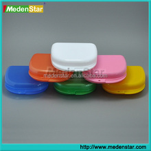Hot Sale! Dental Supplier Colorful Denture Plastic Cups DMB09