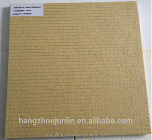 Latex Carpet Underlay, Latex Carpet Underlay Suppliers and Manufacturers at Alibaba.com