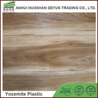 WPC Acoustic Panel PVC Planks For Flooring