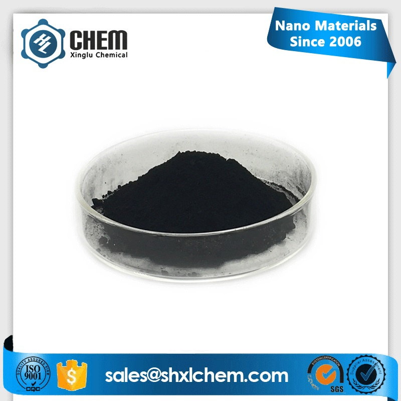 Nano Titanium carbide powder nano TiC powder 40nm 80nm 100nm
