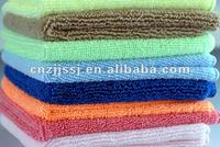 Microfiber Terry Cloth Car Cleaning products