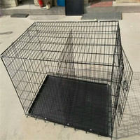 cheap price wholesale Dog Cage/Dog Pen/Dog Crate For Sale