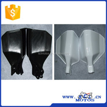 SCL-2012031116 Carbon Fiber Plastic Motorcycle Hand Guard