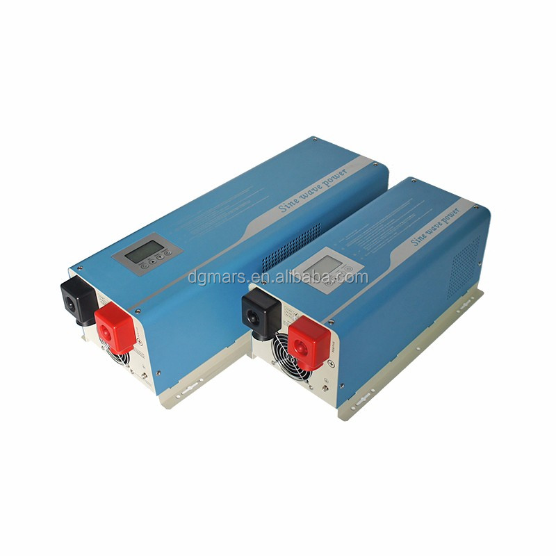 toroidal transformer pure sine wave inverter 1000watts to 6000watts price of inverter batteries with charger