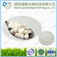 Best Factory DHA /CAS: 6217-54-5 powder with lowest price