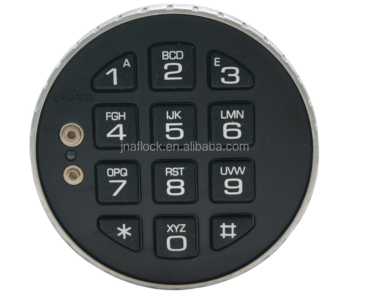lg 3035 4300m hot selling products electronic keypad combination lock for safe box vault atm. Black Bedroom Furniture Sets. Home Design Ideas