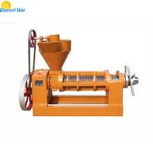 ethiopia oil machine/Automatic mustard oil press machine nut oil extraction machine
